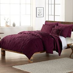 SONOMA Goods for Life™ 3 pc Ensley Duvet Cover Set