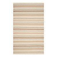 Safavieh Kilim Emma Striped Wool Blend Rug