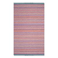 Safavieh Kilim Mia Striped Rug