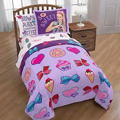 JoJo Siwa Sweet Life Twin Full Comforter