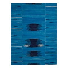 Safavieh Kilim Stella Abstract Wool Rug