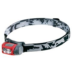 Wakeman Outdoors LED Three Mode 100-Lumen Head Lamp