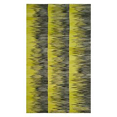 Safavieh Kilim Bailey Abstract Wool Rug