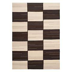 Safavieh Kilim Jasmine Geometric Wool Rug