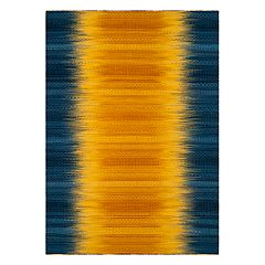 Safavieh Kilim Delilah Abstract Wool Blend Rug