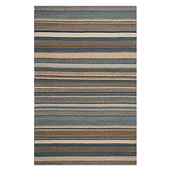 Safavieh Kilim Rosita Striped Wool Rug
