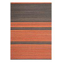 Safavieh Kilim Tara Striped Wool Blend Rug