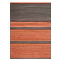 Safavieh Kilim Tara Striped Wool Blend Rug