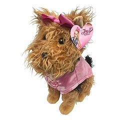 JoJo Siwa Bow Bow Plush Pillow Buddy