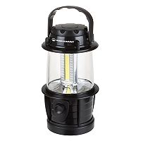 Wakeman Outdoors Adjustable LED COB Outdoor Camping Lantern Flashlight