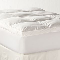 Dream On 'NANO Feather' Feather Bed Mattress Topper