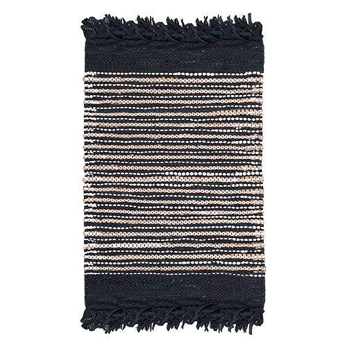 Safavieh Vintage Leather Harrison Woven Rug