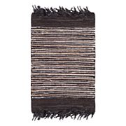 Safavieh Vintage Leather Harrison Woven Rug