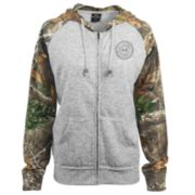 Women's Realtree Crush Full-Zip Hoodie