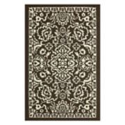Maples Covington Perdido Floral Rug