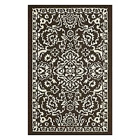Maples Covington Presidio Floral Rug