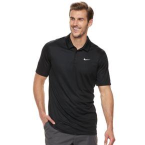 Big & Tall Nike Dri-FIT Polo