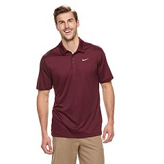 Big & Tall Nike Dri-FIT Polo
