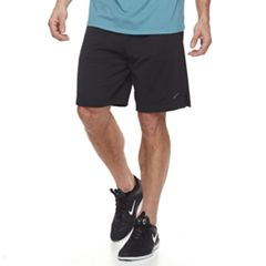 Big & Tall Nike Dri-FIT Cotton Shorts
