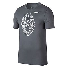 Big & Tall Nike Dri-FIT Football Graphic Tee