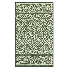 Maples Covington Foley Scroll Rug