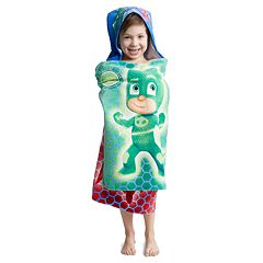PJ Masks Hooray Hooded Towel Wrap