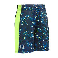 Boys 4-7 Under Armour Digital Stunt Shorts