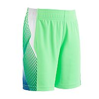 Boys 4-7 Under Armour Abstract Shorts