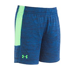 Boys 4-7 Under Armour Twist Stunt Shorts