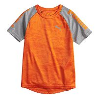 Boys 4-7 PUMA Raglan Performance Top