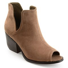 Journee Collection Jordyn Women's Ankle Boots