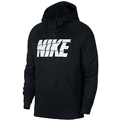Big & Tall Nike Therma GFX 3 Hoodie