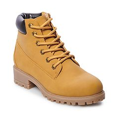 madden NYC Ferris Women's Hiking Boots