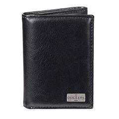 Men's Dockers® RFID-Blocking Extra Capacity Trifold Wallet
