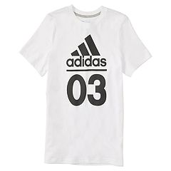 Boys 4-7x adidas Logo '03' Graphic Tee