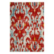 Safavieh Watercolor Bindi Damask Rug