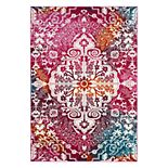 Safavieh Watercolor Cayla Floral Rug