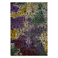 Safavieh Watercolor Devlin Floral Abstract Rug