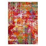 Safavieh Watercolor Fonda Abstract Rug