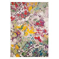 Safavieh Watercolor Garan Abstract Rug