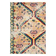 Safavieh Watercolor Jadyn Tribal Rug