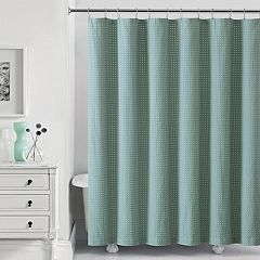 VCNY Surf 14-piece Shower Curtain Set