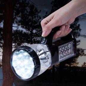 Wakeman Outdoors 3-in-1 LED Lantern, Flashlight & Panel Light