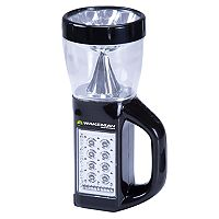 Wakeman Outdoors 3-in-1 LED Lantern, Flashlight & Panel Light