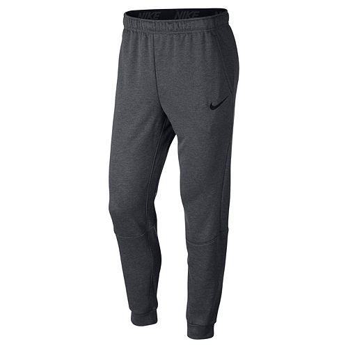 Big & Tall Nike Dri-Fit Tapered-Leg Fleece Pants