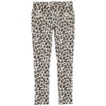 Girls 4-12 OshKosh B'gosh® Cheetah Leggings