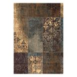 Rizzy Home Bellevue Patchwork Rug