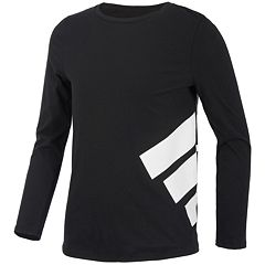 Girls 7-16 adidas Long Sleeve It's A Wrap Tee