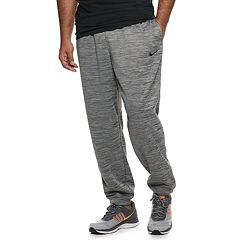 Big & Tall Nike Spotlight Training Pants