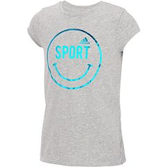 Girls 7-16 adidas Graphic Tee